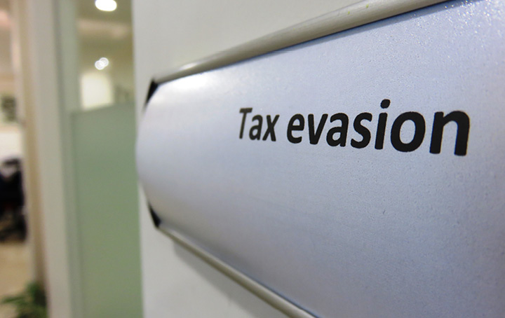 tackling international tax evasion